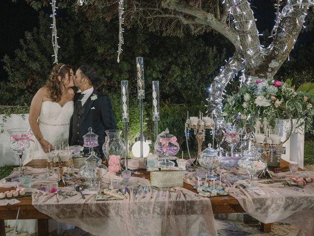 Il matrimonio di Dario e Alessia a Palermo, Palermo 61