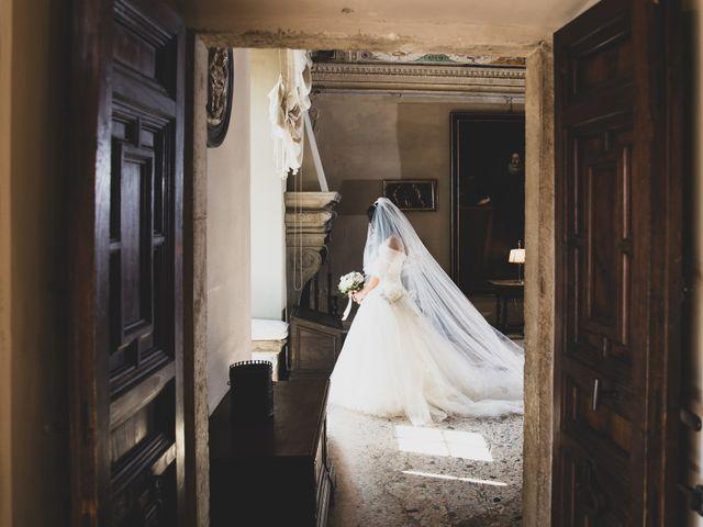 Il matrimonio di GiamPaolo e Francesca a Bracciano, Roma 45