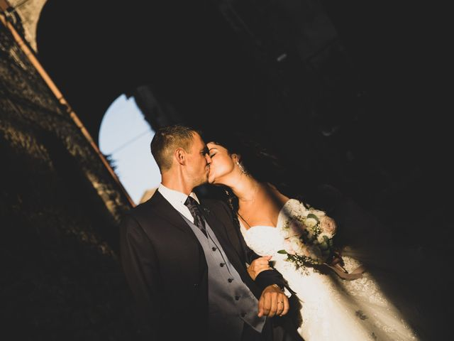 Il matrimonio di GiamPaolo e Francesca a Bracciano, Roma 75