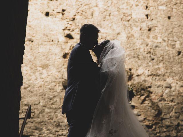 Il matrimonio di GiamPaolo e Francesca a Bracciano, Roma 100