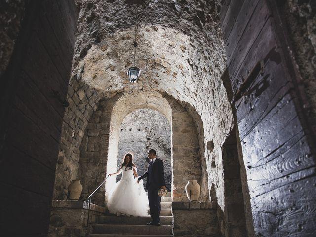 Il matrimonio di GiamPaolo e Francesca a Bracciano, Roma 116