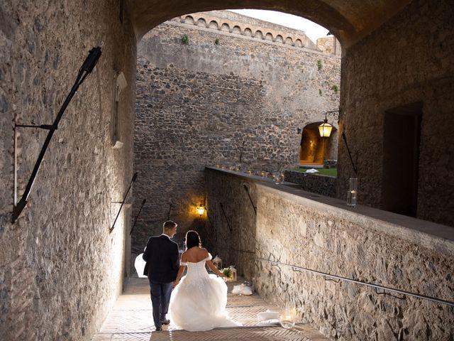 Il matrimonio di GiamPaolo e Francesca a Bracciano, Roma 120