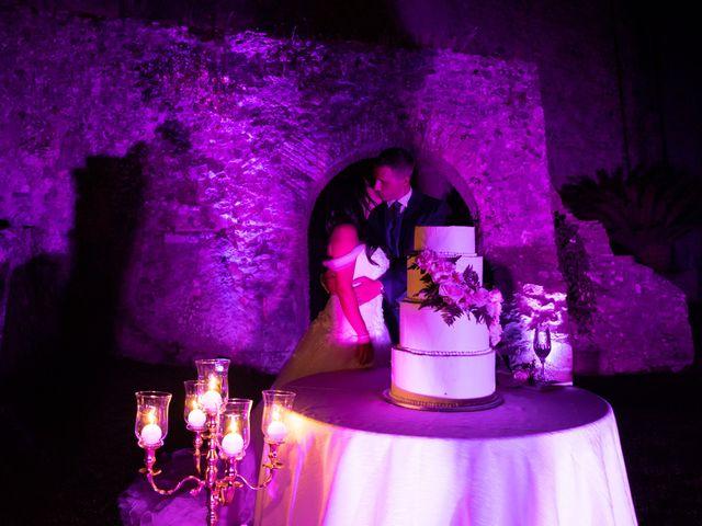 Il matrimonio di GiamPaolo e Francesca a Bracciano, Roma 136