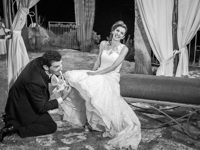 Le nozze di Mariarita e Daniele