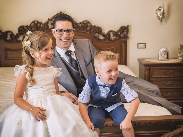 Il matrimonio di Alessandro e Daniela a Agrigento, Agrigento 8