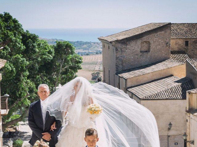 Il matrimonio di Alessandro e Daniela a Agrigento, Agrigento 17