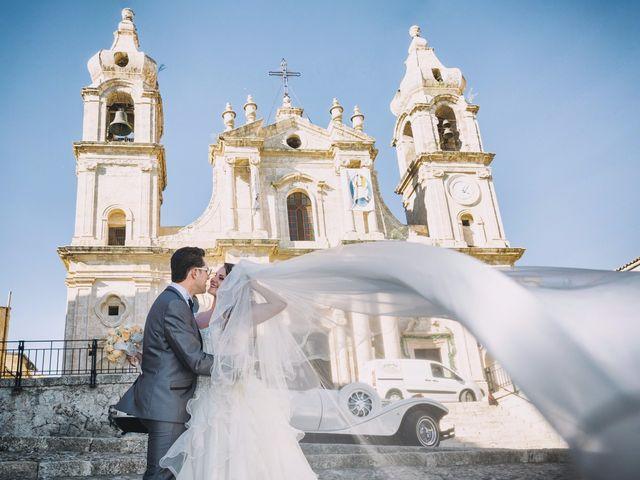 Il matrimonio di Alessandro e Daniela a Agrigento, Agrigento 21