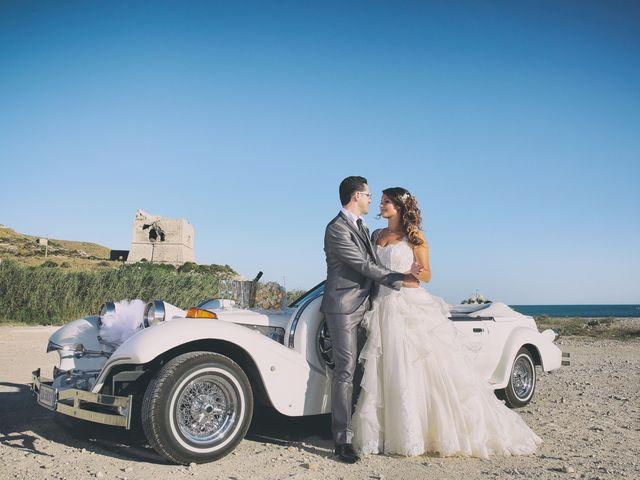 Il matrimonio di Alessandro e Daniela a Agrigento, Agrigento 22
