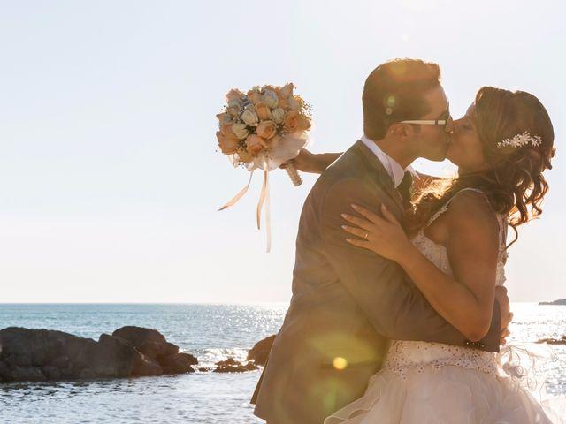 Il matrimonio di Alessandro e Daniela a Agrigento, Agrigento 23