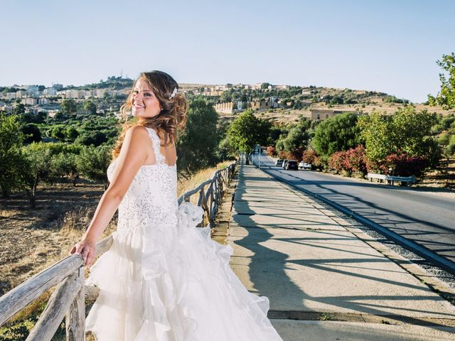 Il matrimonio di Alessandro e Daniela a Agrigento, Agrigento 24