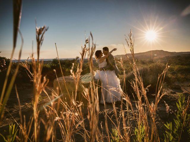 Il matrimonio di Alessandro e Daniela a Agrigento, Agrigento 25