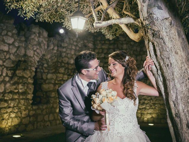 Il matrimonio di Alessandro e Daniela a Agrigento, Agrigento 1