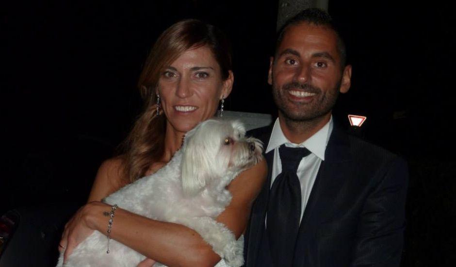 Il matrimonio di Elisa  e Michele  a Piombino Dese, Padova