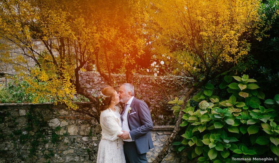 Il matrimonio di Mauro e Paola a Asolo, Treviso