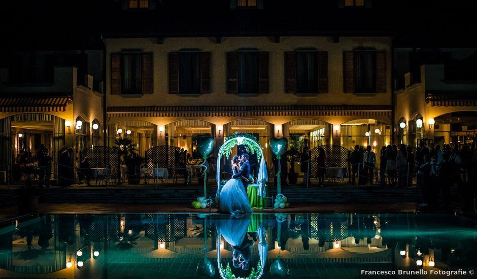 Il matrimonio di Paola e Giuseppe a Nerviano, Milano
