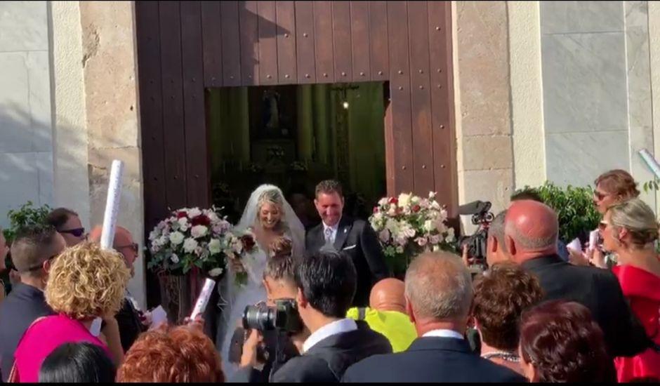 Il matrimonio di Luca e Francesca a Trapani, Trapani