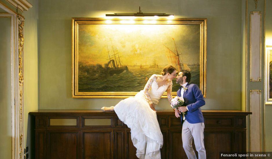 Il matrimonio di Gilberto e Letizia a Montichiari, Brescia