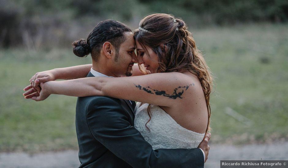 Il matrimonio di Dario e Alessia a Palermo, Palermo