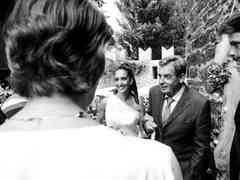 le nozze di Alisée e Thomas 2