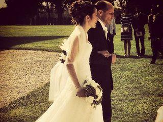 Le nozze di Sara e Valentino 1