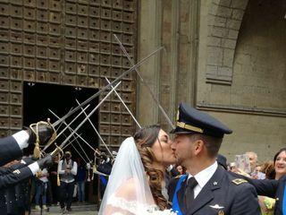 Le nozze di Laura e Gennaro 1