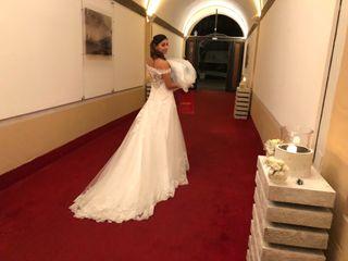 Le nozze di Laura e Gennaro 2