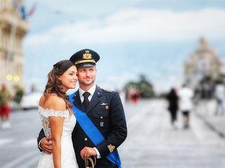Le nozze di Laura e Gennaro 3
