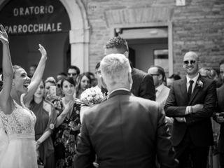 le nozze di Marta e Lorenzo 2