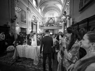 le nozze di Marta e Lorenzo 3