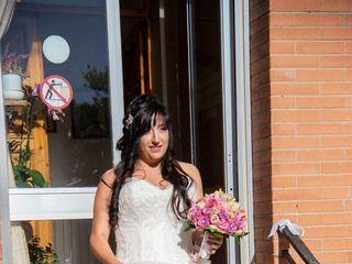 Le nozze di Giordana e Fabio 1