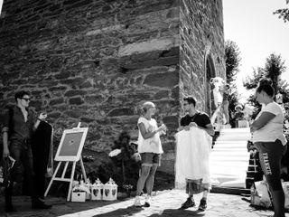 Le nozze di Alisée e Thomas 3