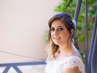 le nozze di Francesca e Adriano 3