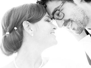 Le nozze di Tereza e Sandro