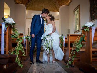 Le nozze di Adriana e Mattia