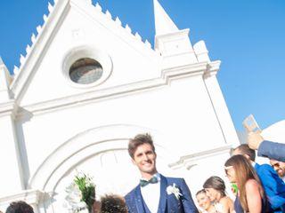 Le nozze di Adriana e Mattia 1