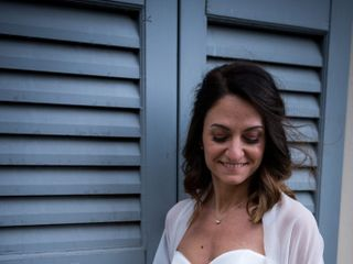 Le nozze di Giulia e Nikola 1