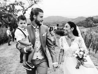 Le nozze di Selena e Jacopo