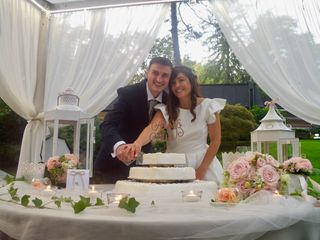 Le nozze di Alice e Alberto