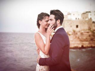 Le nozze di Giuseppe e Monica 2