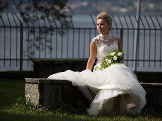 Le nozze di Elena e Corrado 1