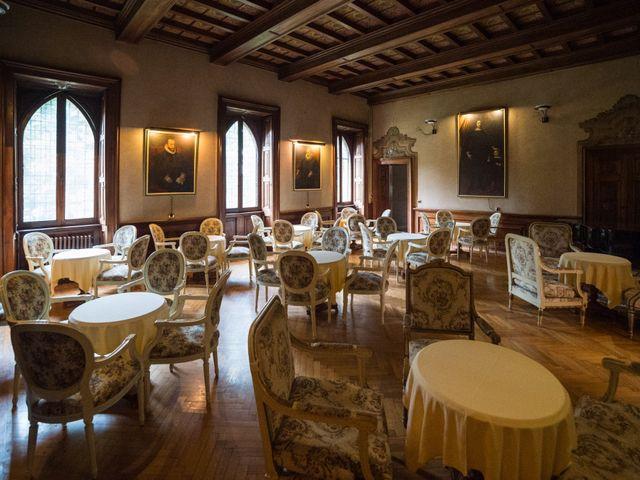 Il matrimonio di Stefano e Giulia a Cervesina, Pavia 4