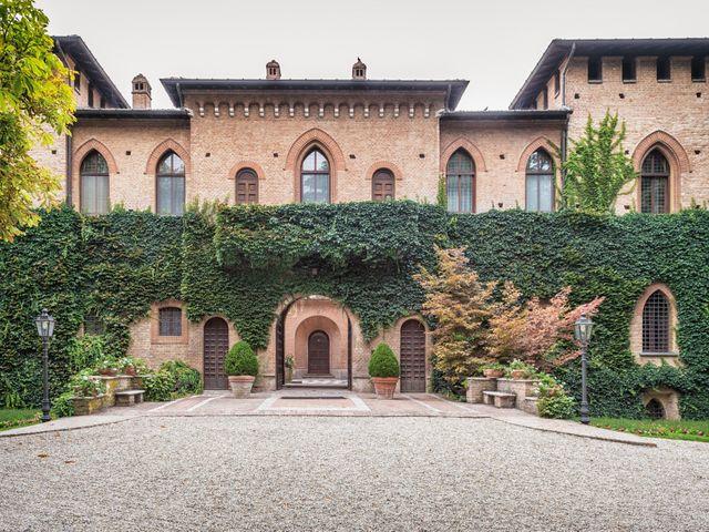 Il matrimonio di Stefano e Giulia a Cervesina, Pavia 15