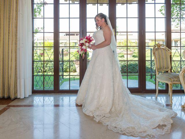 Il matrimonio di Stefano e Giulia a Cervesina, Pavia 18