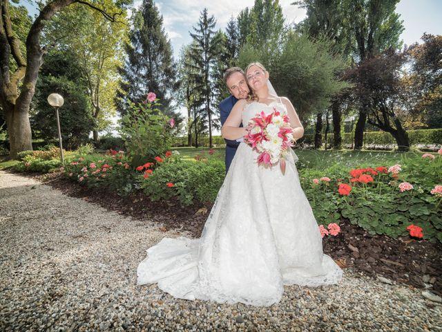 Il matrimonio di Stefano e Giulia a Cervesina, Pavia 27