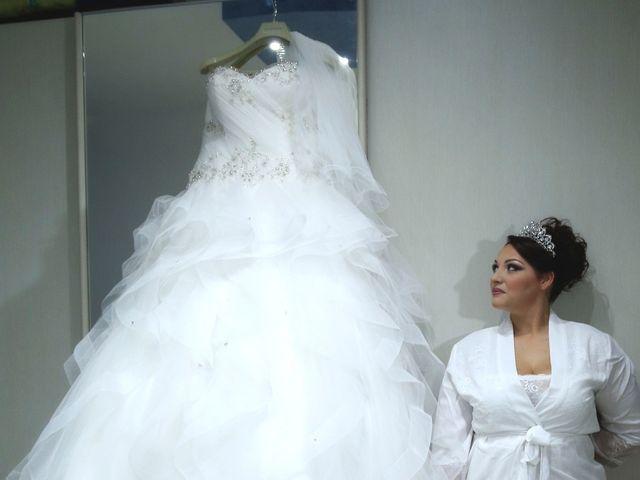 Il matrimonio di Leonardo e Franceca a Bari, Bari 4