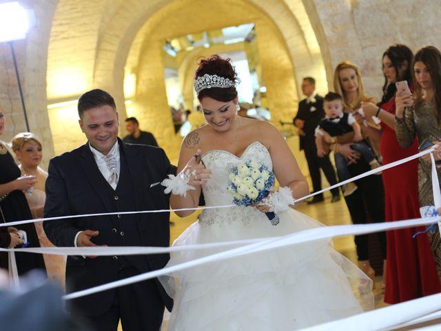 Il matrimonio di Leonardo e Franceca a Bari, Bari 6