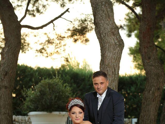 Il matrimonio di Leonardo e Franceca a Bari, Bari 7