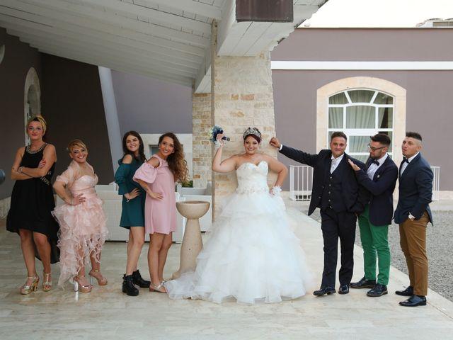 Il matrimonio di Leonardo e Franceca a Bari, Bari 8