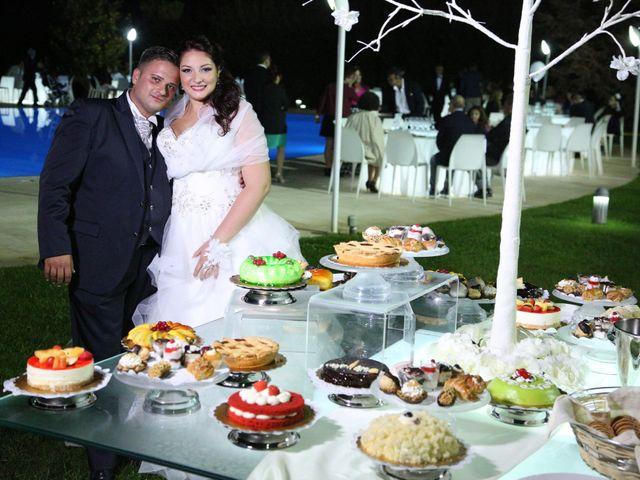 Il matrimonio di Leonardo e Franceca a Bari, Bari 10