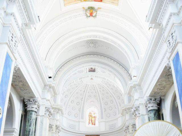 Il matrimonio di Leonardo e Franceca a Bari, Bari 15